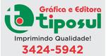 Logo Gráfica Tiposul
