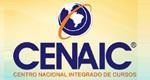 Logo Cenaic Centro Nacional Integrado de Cursos