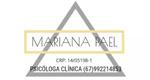 Logo Psicologa Mariana Pael