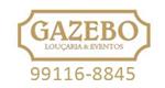 Logo Gazebo Louçaria e Eventos