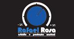 Logo Rafael Rosa Estudio e Produção Musical
