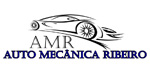 Logo AMR Auto Mecânica Ribeiro