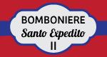 Logo Bomboniere Santo Expedito II
