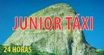 Logo Junior Táxi