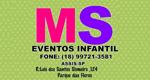 MS Eventos Infantil