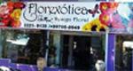 Logo Floricultura Florexótica