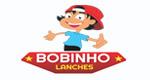 Logo Bobinho Lanches