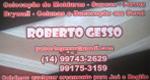 Logo Roberto Gesso