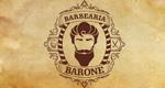 Logo Barbearia Barone
