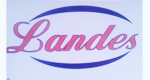 Logo Landes Toldos e Serralheria