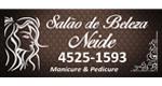 Logo Neide Cabelereira e Manicure