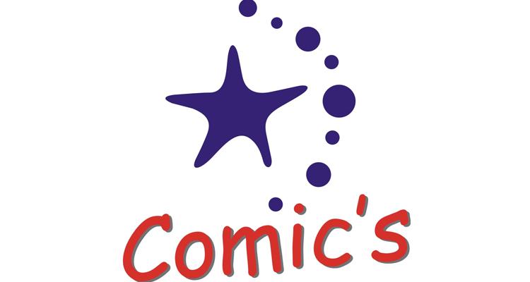 Logo Comic's