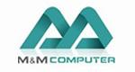 Logo M&M Computer