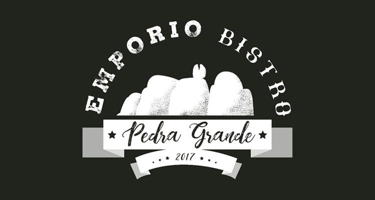 Logo Empório Bistrô Pedra Grande