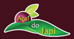 Logo Açaí do Japi