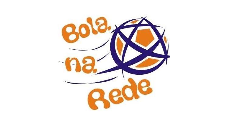 Logo Bola na Rede Futebol Society