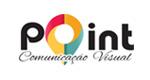Logo Point Comunicação Visual