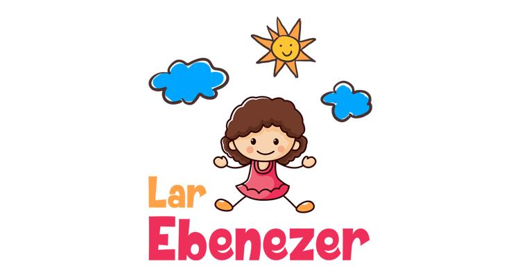 Logo Lar Ebenézer