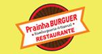 Logo Prainha Burguer
