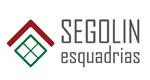 Logo Segolin Esquadrias