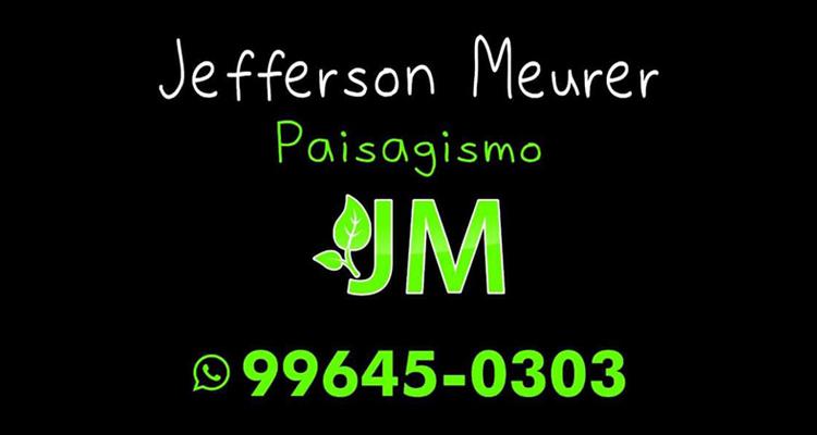 Jefferson Meurer Paisagismo