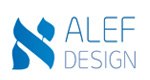 Logo Alef Propaganda
