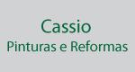 Logo Cassio Pinturas e Reformas