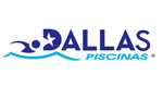 Logo Dallas Piscinas
