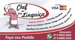 Logo Chef da Linguiça