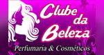 Logo Clube da Beleza Perfumaria e Cosméticos