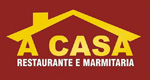 Logo A Casa Restaurante e Marmitaria