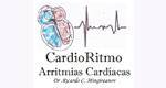 Logo Cardioritmo Cardiologia e Arritmias Cardíacas