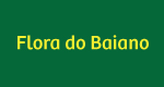 Logo Flora do Baiano