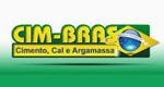 Logo Cim-bras Cimento, Cal e Argamassa