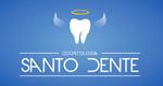 Logo Santo Dente Odontologia