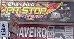 Logo Chaveiro Pit Stop