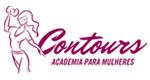 Logo Contours Academia para Mulheres