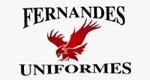 Logo Fernandes Uniformes