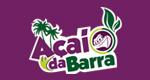 Logo Açaí da Barra - Botucatu