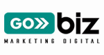 Logo Go Biz - Marketing Digital