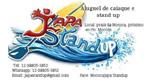 Logo Japa Standup