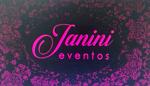 Logo Janini Festas e Eventos