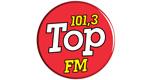 Logo Top FM Bauru