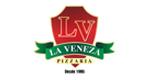 Logo La Veneza Pizzaria