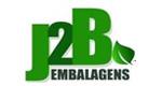 Logo J2b Embalagens