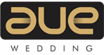 Logo Auê Wedding