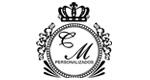 Logo Carolina Miano Personalizados