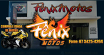 Logo Fênix Motos