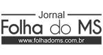 Logo Jornal Folha do MS