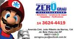 Zero Grau Refrigeração  e Climatização